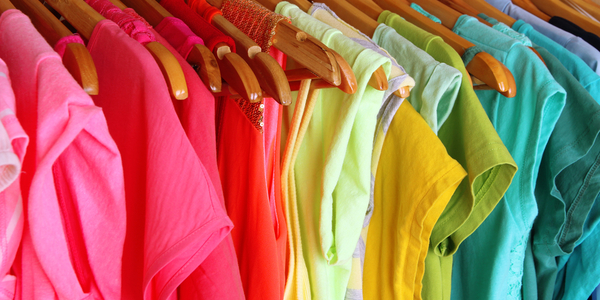How To Keep Your Clothes Smelling Like Fabric Softener